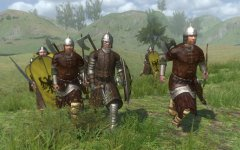 Mount and Blade Warband (PC - GOG.com)