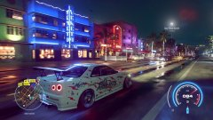 Need for Speed Heat (PC - Origin)