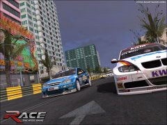 Race The WTCC Game (PC - DigiTopCD)
