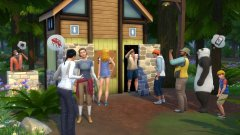 The Sims 4 Bundle Pack 2 (PC - Origin)